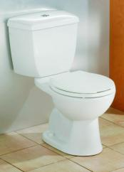 Our Sacramento Plumbing Service Installs Low Flow Toilets