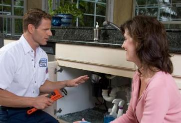 Our Sacramento Plumbers take the Time To Discuss All Plumbing Repairs with You
