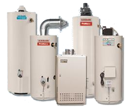 Let Our Sacramento Water Heater Repair Team Help You Pick Out a New Water Heater