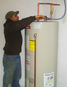 Our Sacramento Water Heater Repair Team Does Isntalls Too!